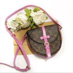 Louis Vuitton Chantilly PM Crossbody bag
